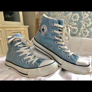 Women s Baby Converse Shoes on Poshmark 7b829ba63a